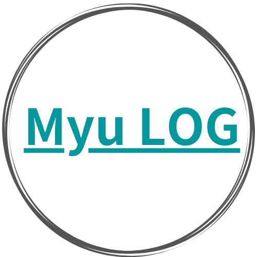 MyuライフLOG
